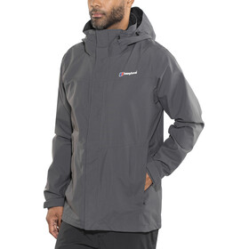 Berghaus Hillwalker Shell Jacket Men Carbon